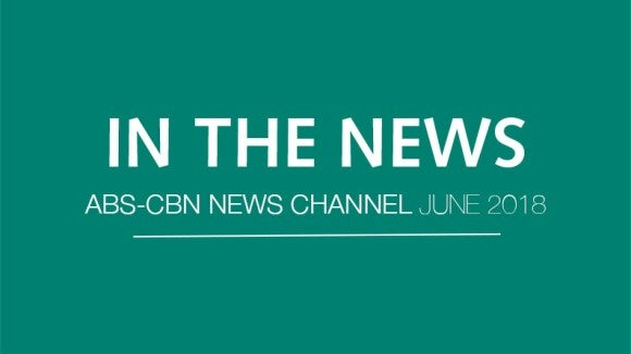 ABS-CBN coverage on hiring and retaining the right talent to grow your business